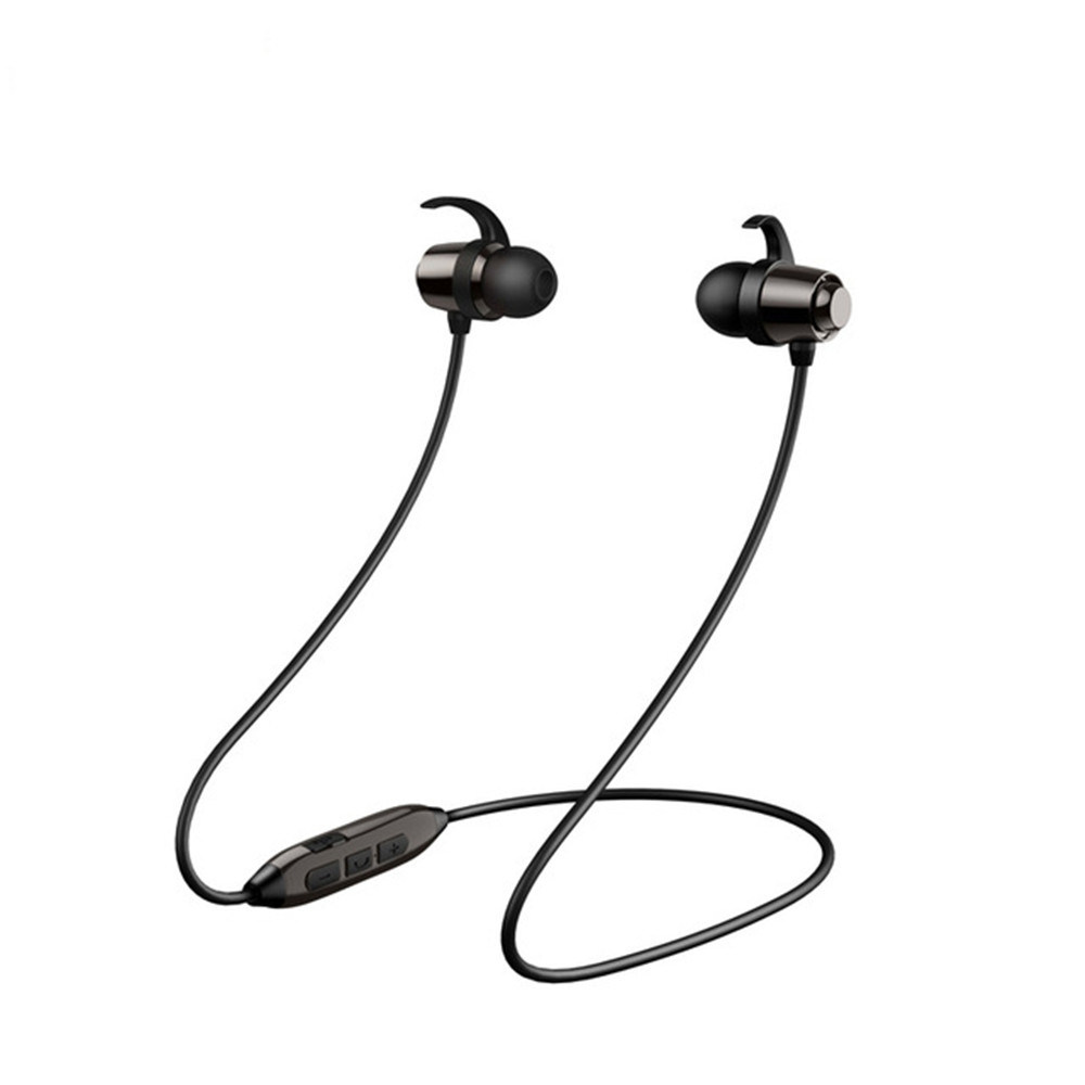 Hbs 730 New Headset Bluetooth Stereo Sports In Ear Black Gratis Sniper Handsfree Sport Gold Factory Top Selling Rich Bass Wireless Best Csr For Mobile