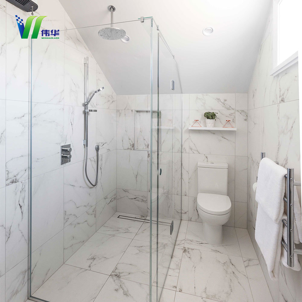 China Tempered Glass Shower Door With CE, ISO9001, CCC On Promotion For  Sales   China Tempered Glass, Laminated Glass