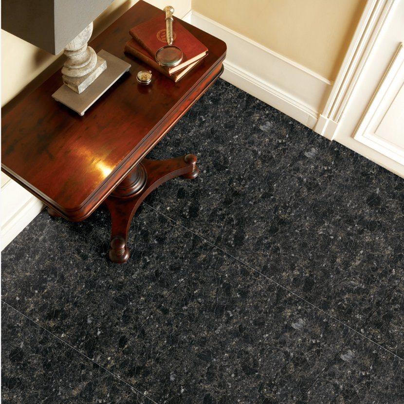 China Black Granite Sparkle Matte Finish Floor Ceramic Tiles