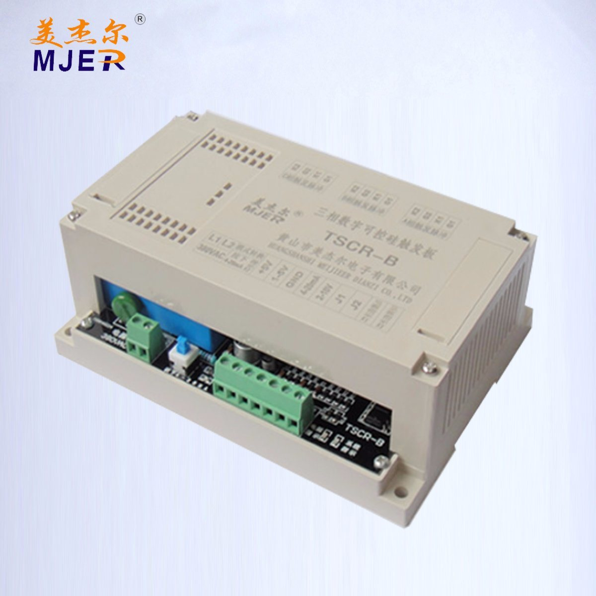 China Three Phase Digital Thyristor Trigger Plate Board Tscr B Scr Need For Thyristors In Power Electronic Circuits Electrical