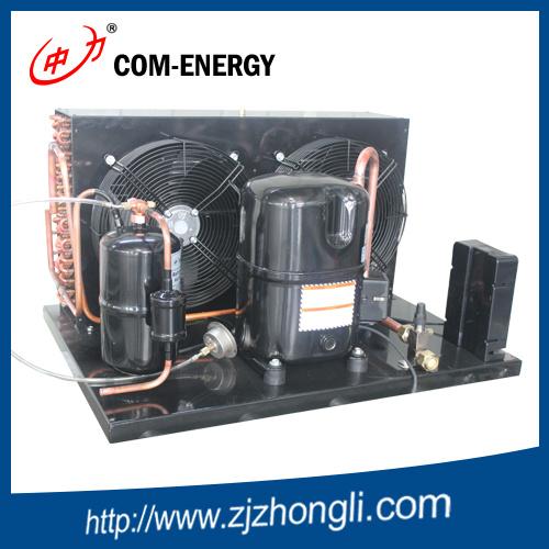 [Hot Item] Tecumseh Compressor Condensing Units, R22 R134A R404A