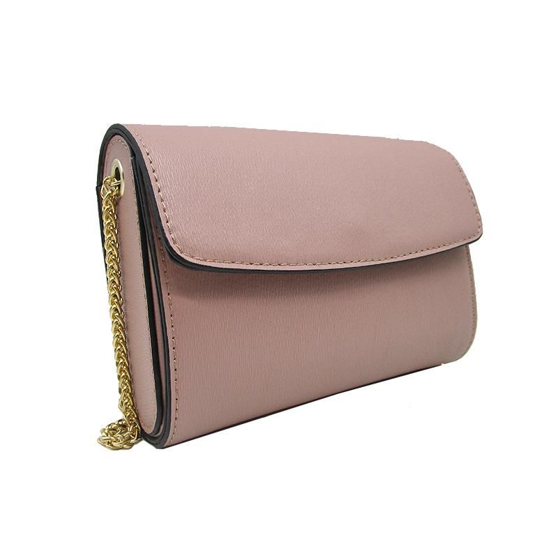 9fe8e74d7262 Fashion PU Lady Clutch Bag Cute Mini Crossbody Bag Sweet Color Woman  Shoulder Bag New Designer Chain Bag Clutch Bag