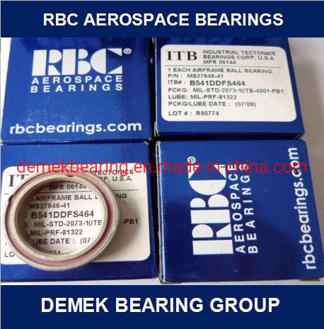 MB541DD FS464-Cojinete de RBC Aeroespacial-Alta Calidad hecha en EE Motorsport F1 UU