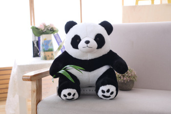 Anxiety Stuffed Animal, China Sale Stuffed Giant Cute Panda Teddy Bear Plush Toy For Gifts Photos Pictures Made In China Com