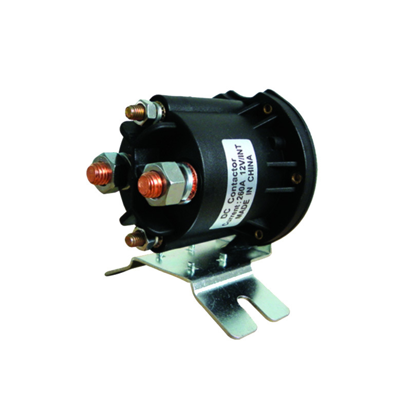 China 12v Micro Hydraulic Steel Starter Relay For Dc Motor