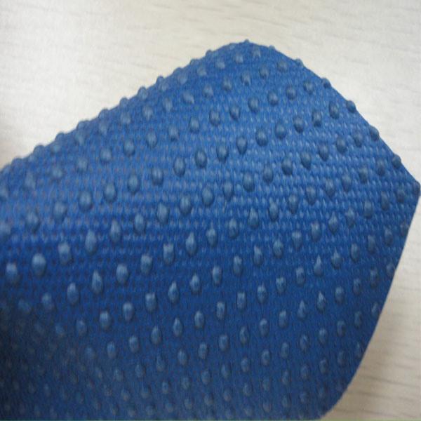 Material Anti Slip Pp Non Woven Fabric