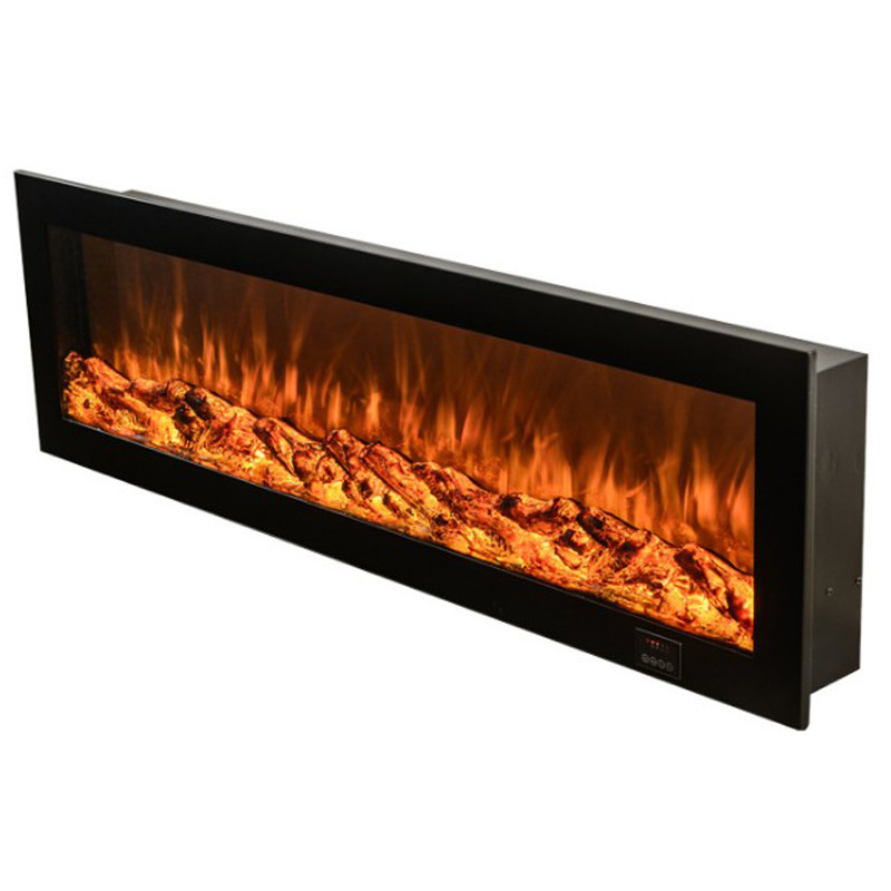 Electric Fireplace Stove Outdoor