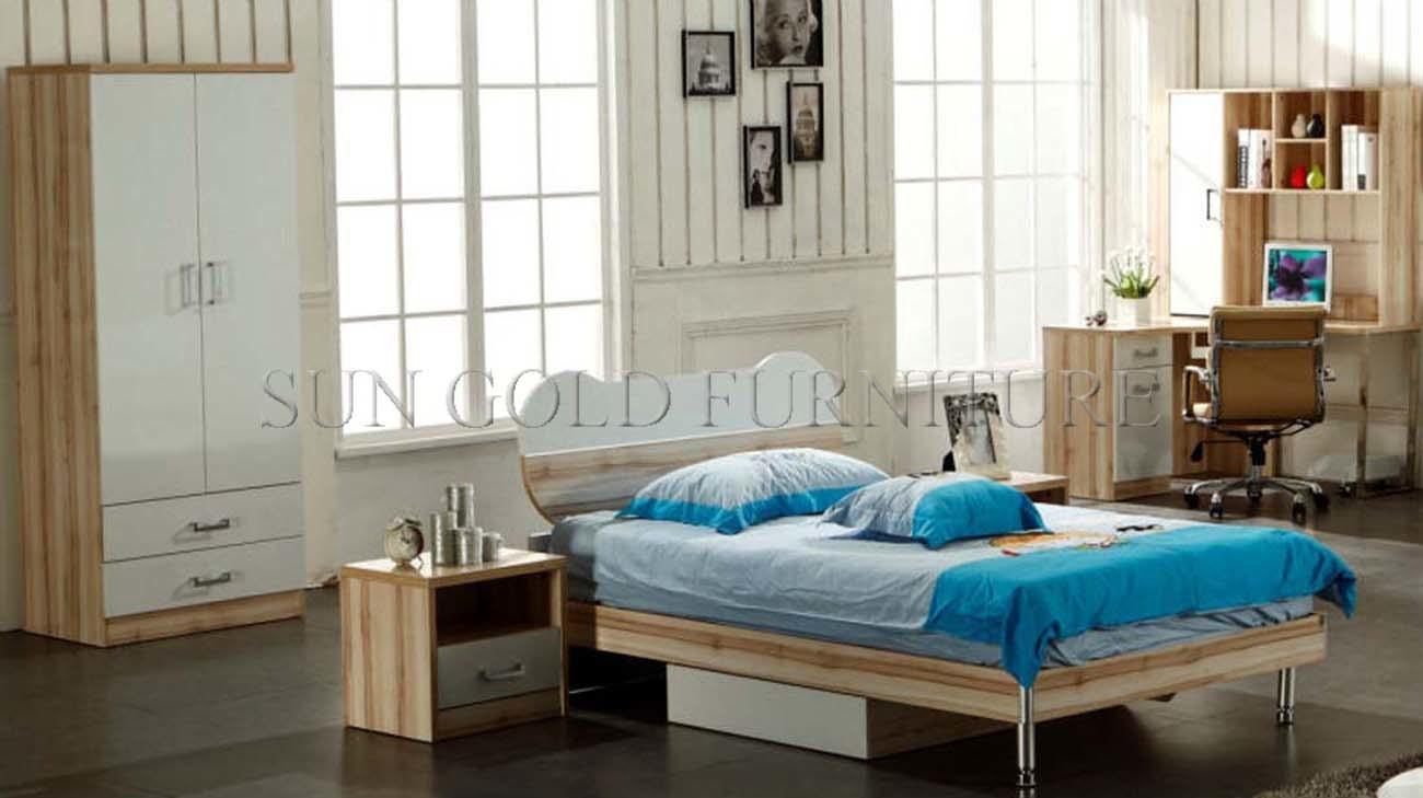china children bedroom furniture. Hot Sale Children Bed Kids Bedroom Sets (SZ-BF092) China Furniture S