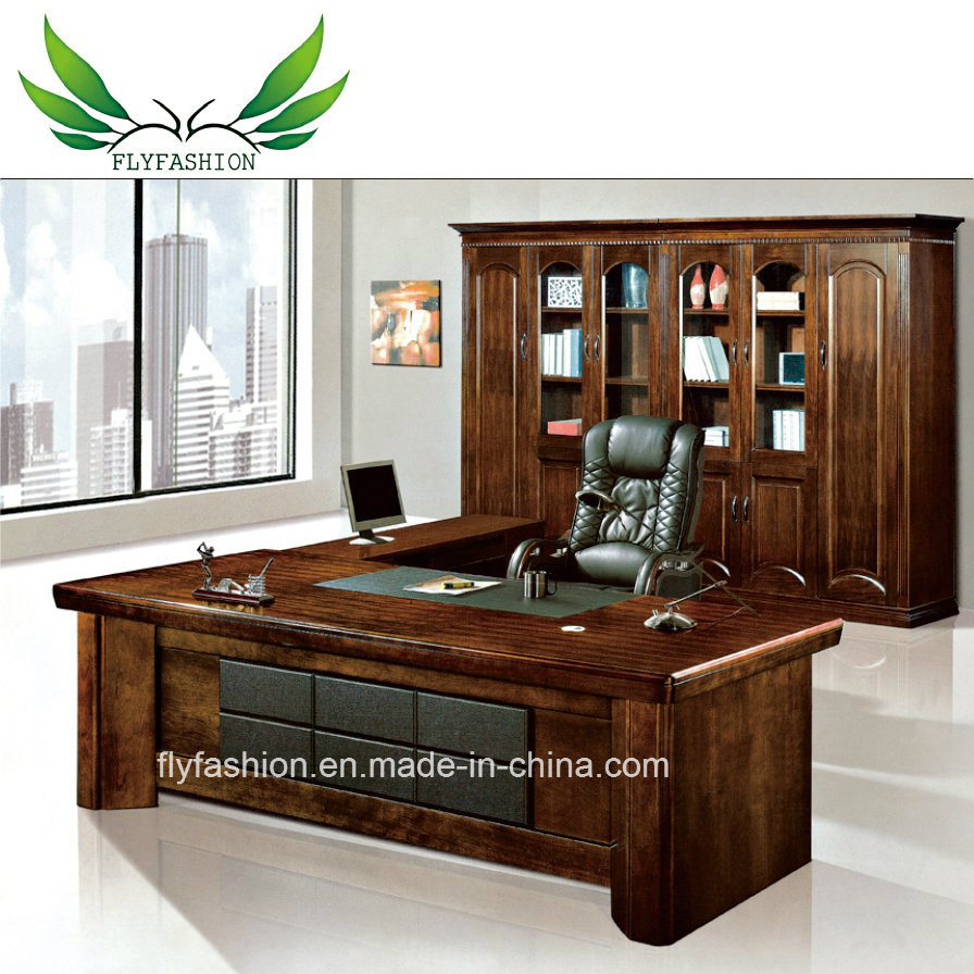 China Hot Office Executive Desk