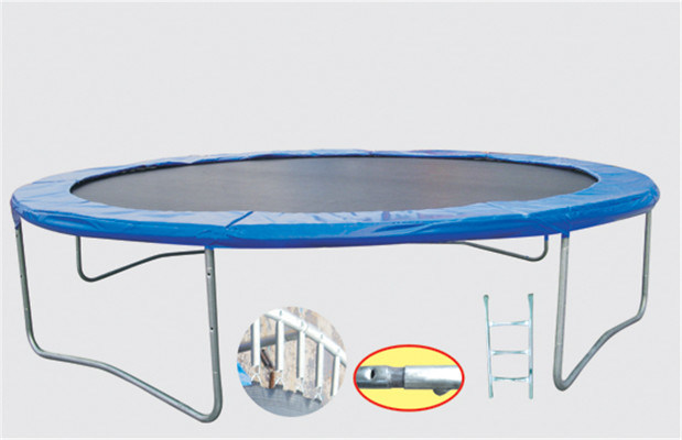 Hot Sale Luxurious Bungee Jumping Trampoline for Outdoor (TY-41203)