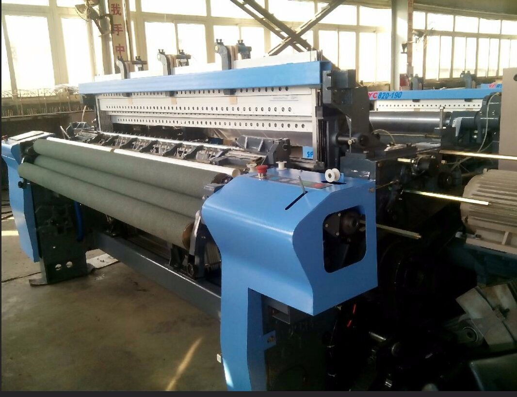 Air Jet Loom Weaving Machine 2016 China New Brand Fully Automatic Machine pictures & photos