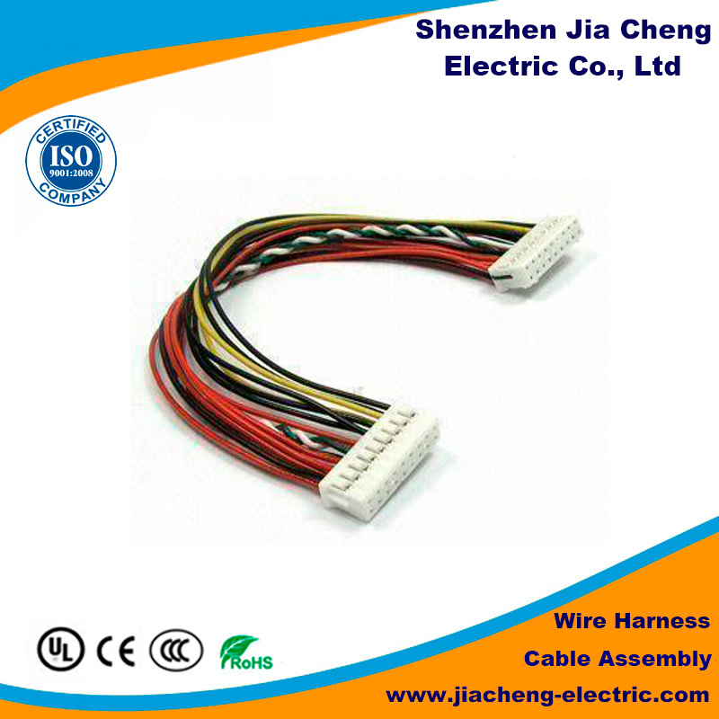 china top quality control cable assembly china electrical wire rh jiacheng electric en made in china com Wiring Harness Diagram Ford Wiring Harness Kits
