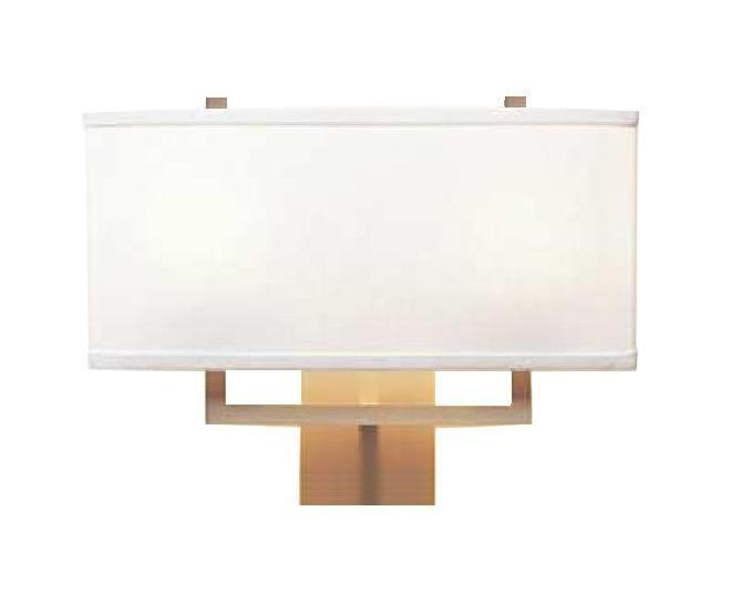 Wall Lamp with Fabric Shades (WHW-811)