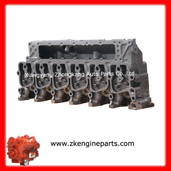 Cummins 6bt Diesel Engine Cylinder Head 3966454/3934746 pictures & photos