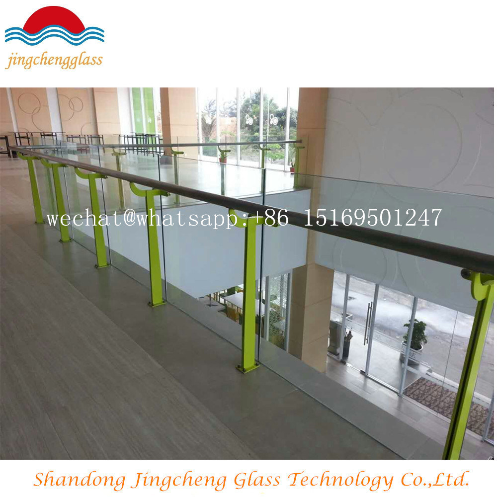 Tempered Glass for Door/Dining Table/Coffee Table pictures & photos