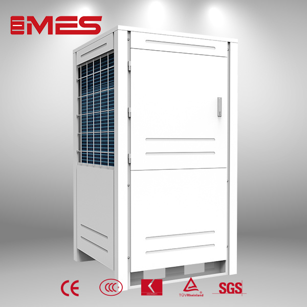 Swimming Pool Heat Pump 48kw