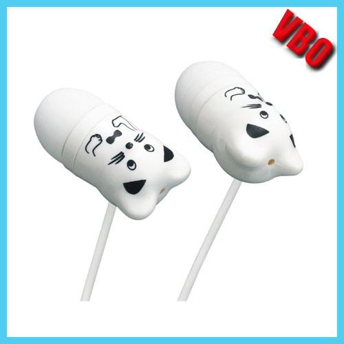862b07e72134b6 Panda Cartoon Earphones Headphones From China Wholesale - China ...