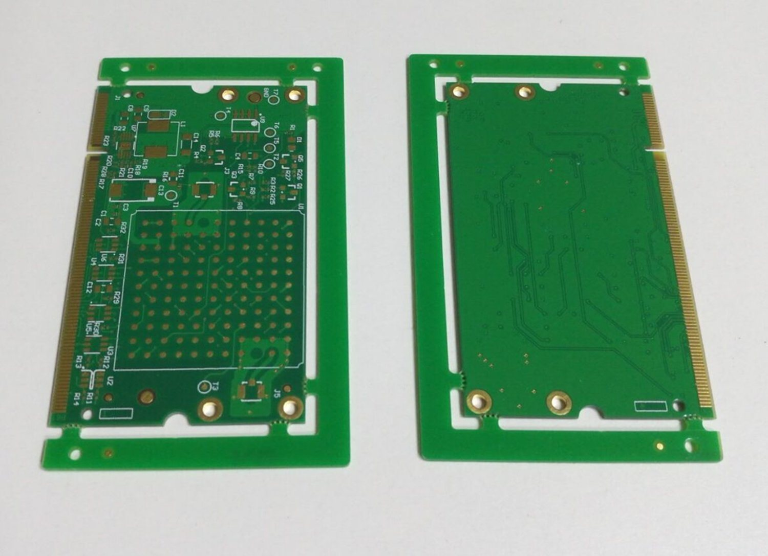 China Multilayer Printed Circuit Board Design Prototype Pcb Electronic Thick Copper