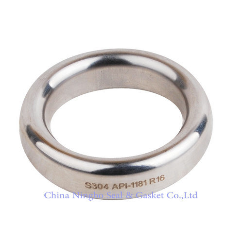 China Inconel625 Inconel825 Sealing Rtj Ring Joint Gasket China