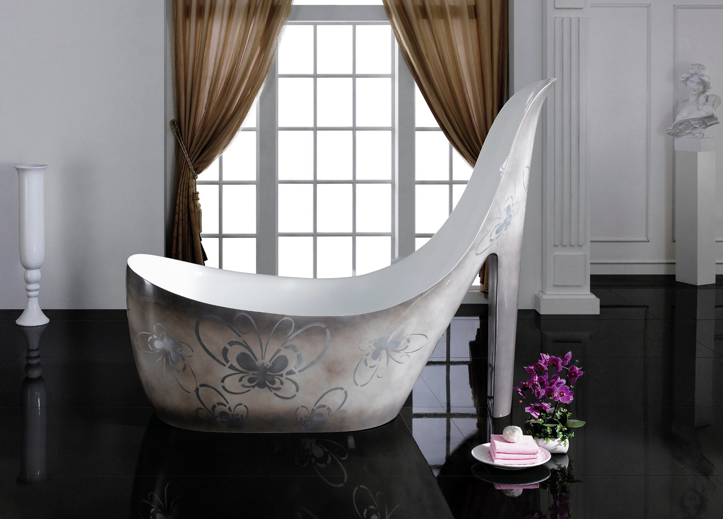shop manufacturers freestanding slipper style brf com closeup bathtub bathtubs