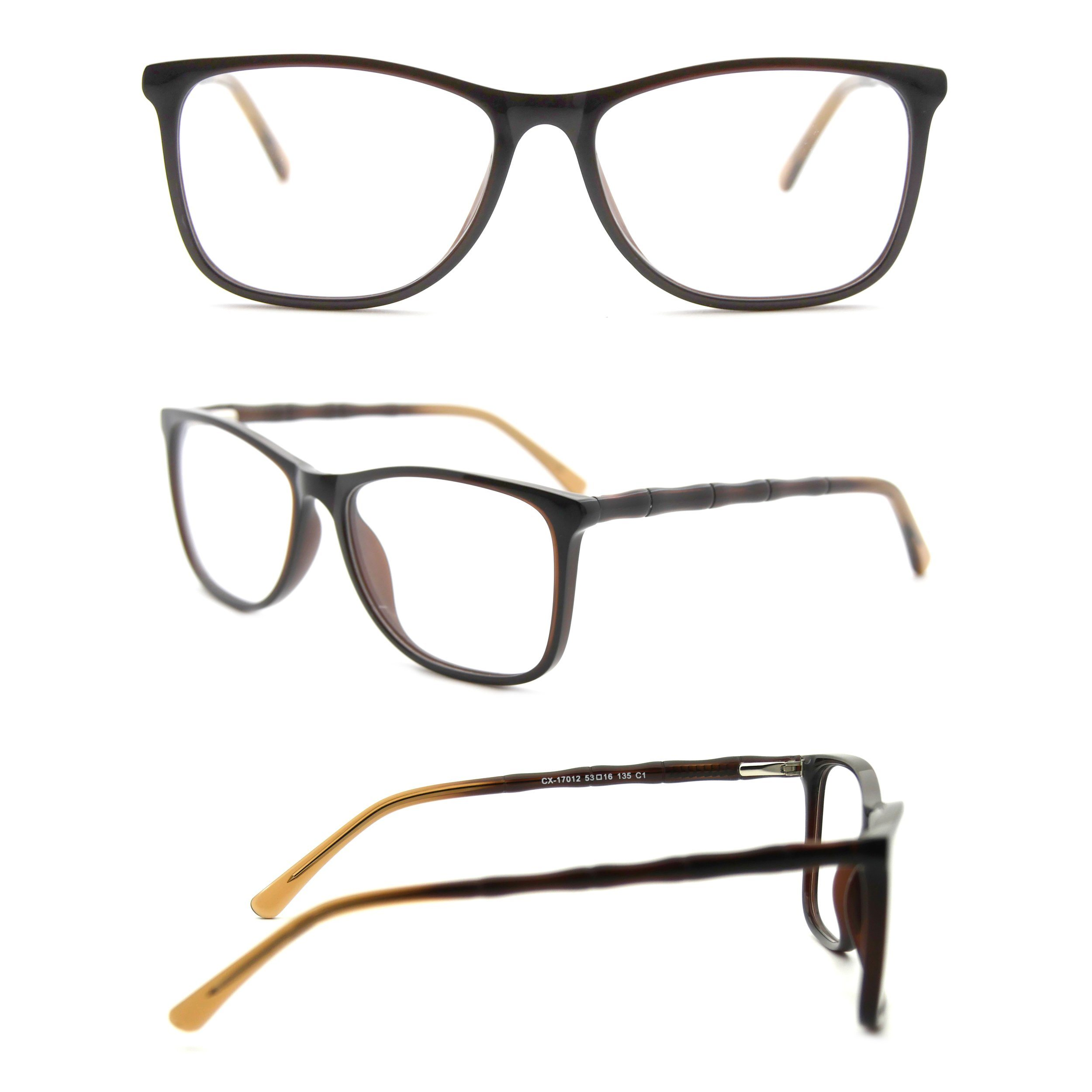 China Eyewear 2018 Fashion Acetate Optical Frame Models and High ...