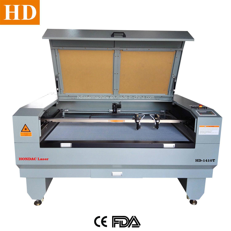 Laser Cut Floor Mats >> Hot Item Car Floor Mat Seat Cover Laser Cutting Machine