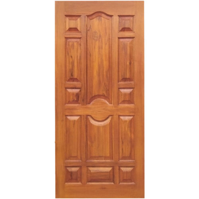China Customized Residential Door/ Modern Interior Wood ...