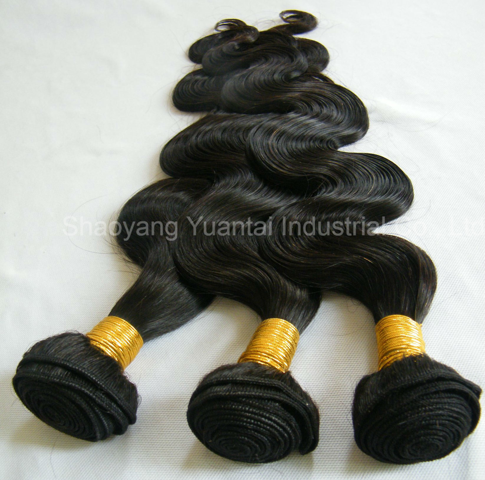 China Human Hair Extensions Product Weft Weavingclip In Hair