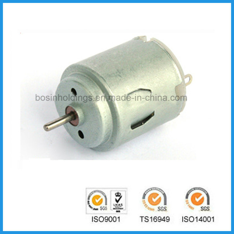 Micro DC Motor for Sex Toy Vibrator