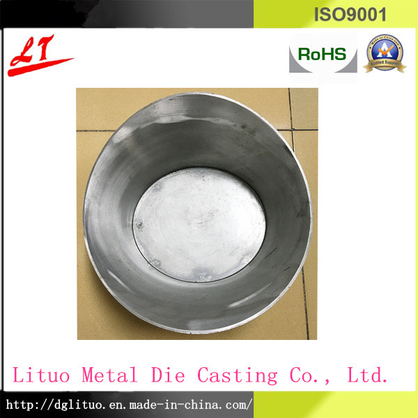 Hardeare OEM High Quality Aluminum Die Casting Part Ice Drum pictures & photos