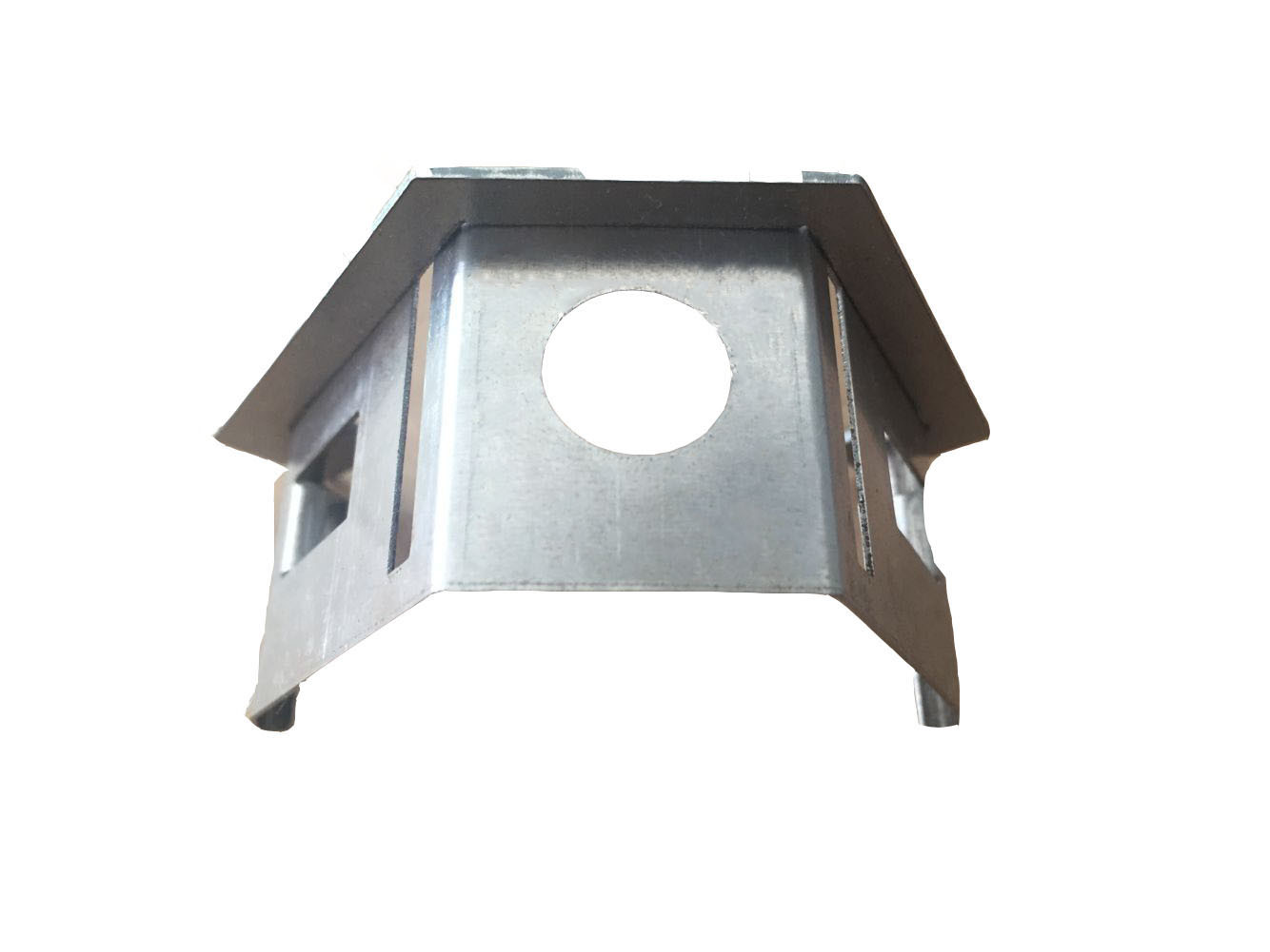 Custom Sheet Metal Stamping Part OEM Manufacture pictures & photos