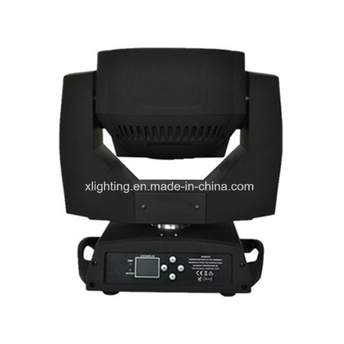 B-Eye K10 Stage Lighting 19PCS 15W RGBW LED Moving Head