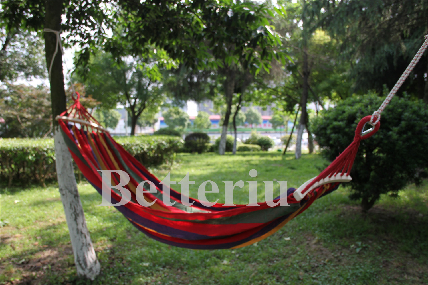 China Outdoor Swing Chair Portable Hammock With A Carry Bag China