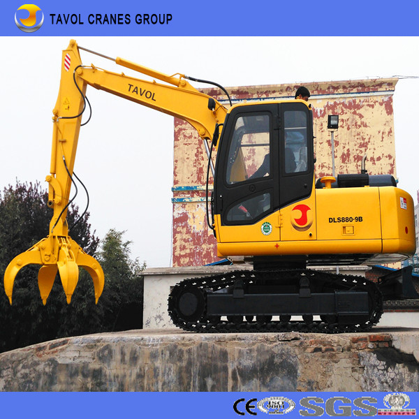 2017 Hot Sales Excavator for Construction pictures & photos