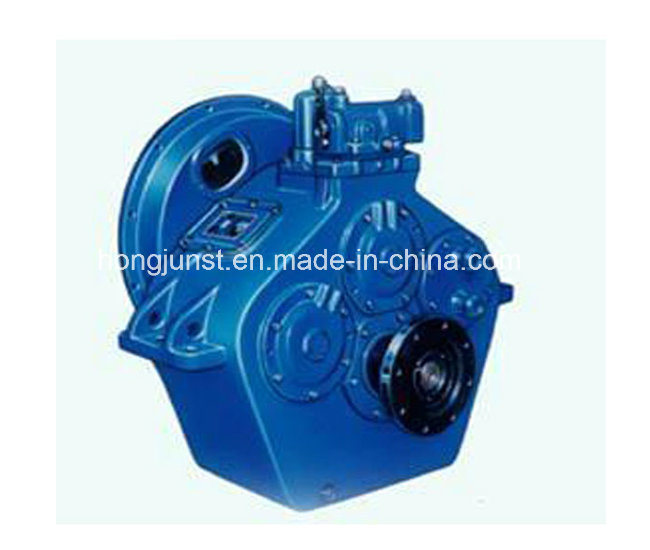 Advance 120c Marine Gearbox with Diesel Engine pictures & photos