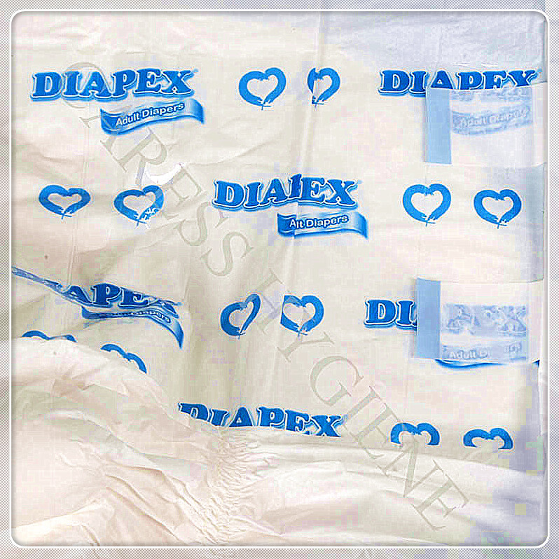 Super Absorbent Soft and Dry Adult Diapers pictures & photos