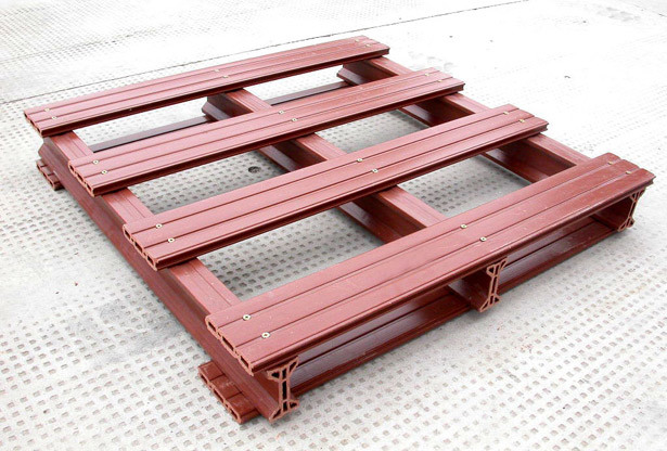 China Wood Plastic Composite Pallet - China Wpc Layer ...