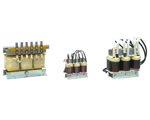 AC Voltage Transformer (Dry Type Voltage Transformer) pictures & photos