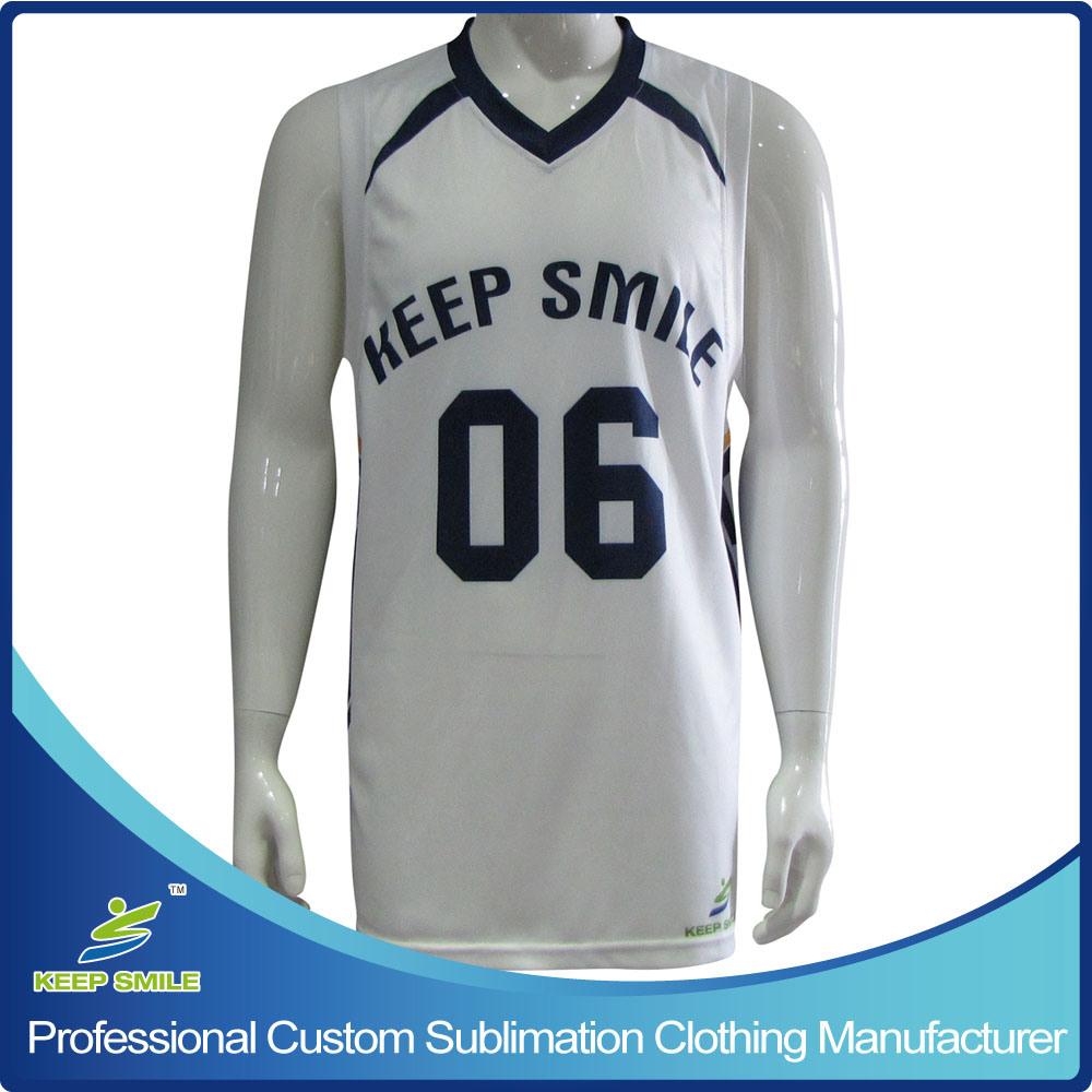85c6185986c China Custom Made Full Sublimation Basketball Tank Tops - China Basketball  Jerseys, Basketball Shirts