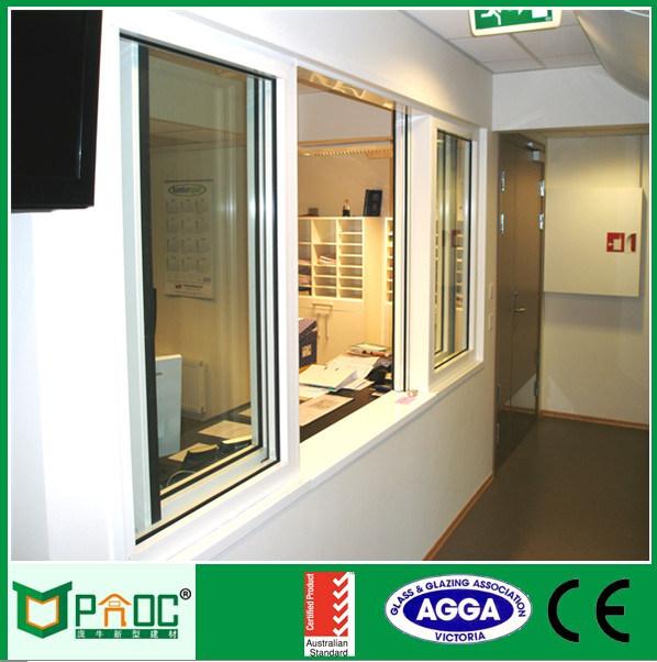 Hot Item Simple Iron Windows Grills Design Modern House Sliding Window