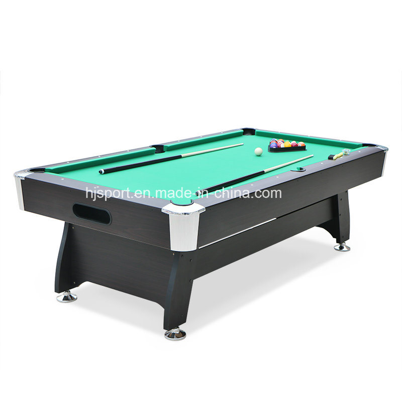 China 7FT MDF Ball Return System Pool Table Price - China Cheap