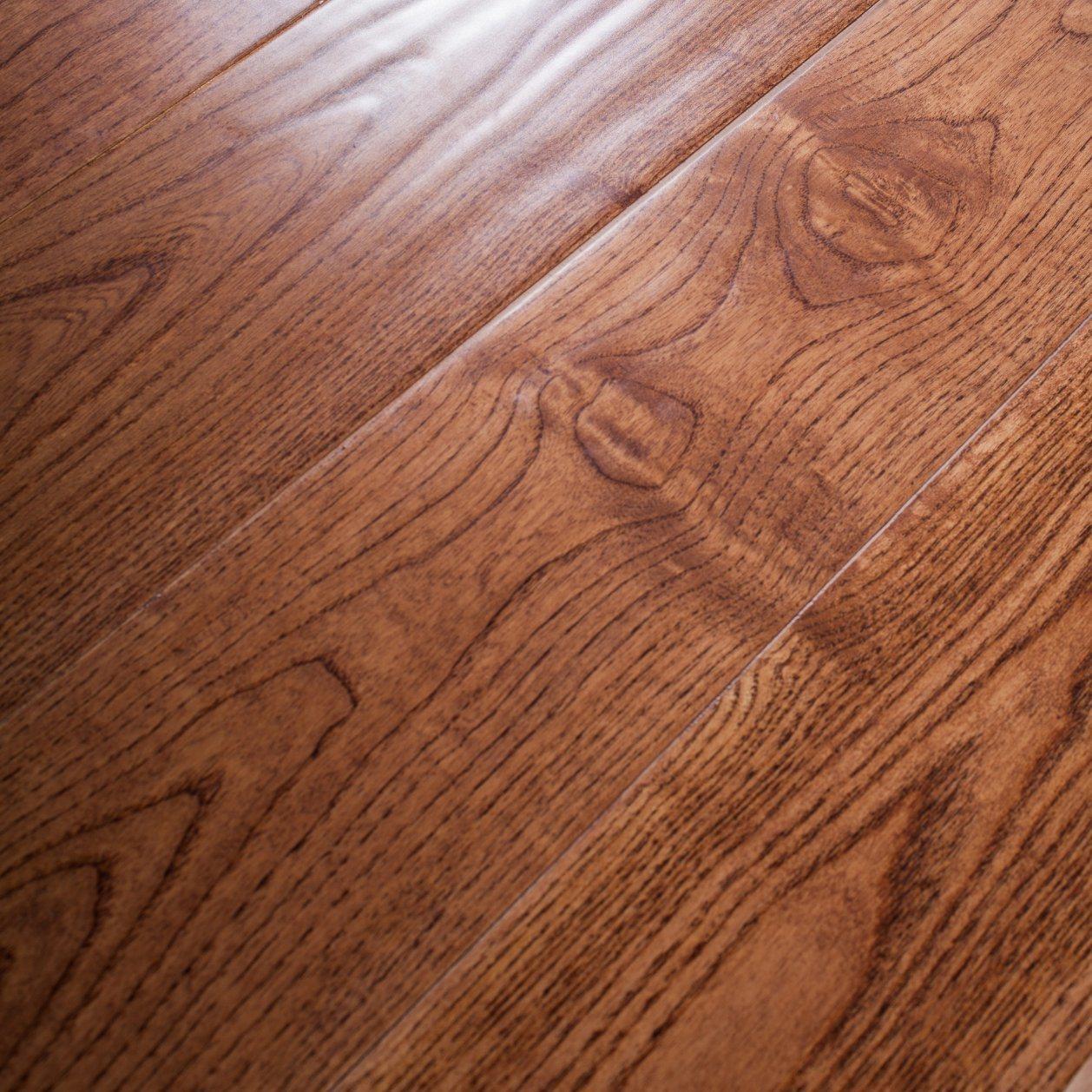 Solid Mahogany Flooring Hardwood Floor