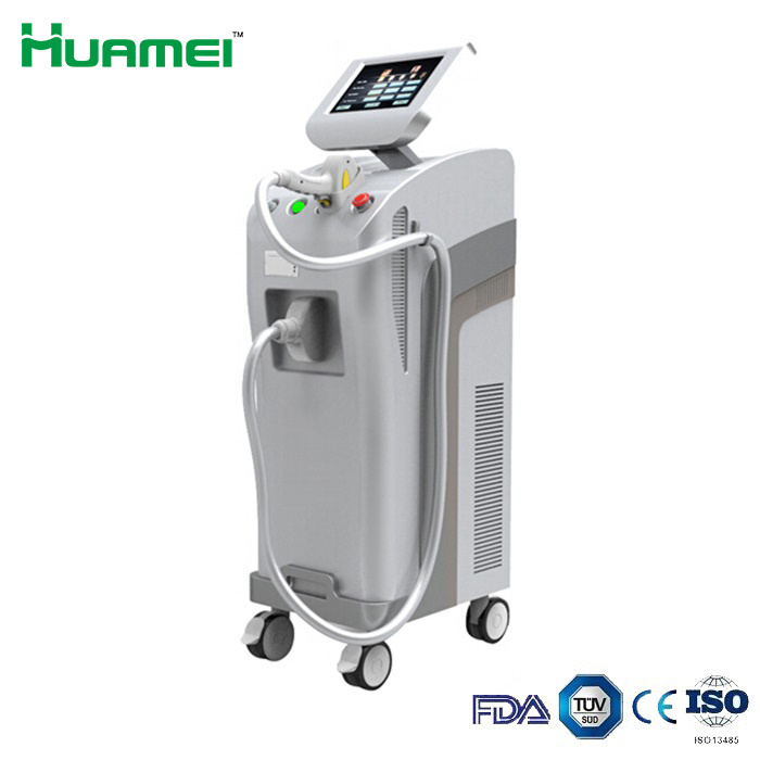 China Factory Price 808nm 810nm Diode Laser Beauty Machine Medical