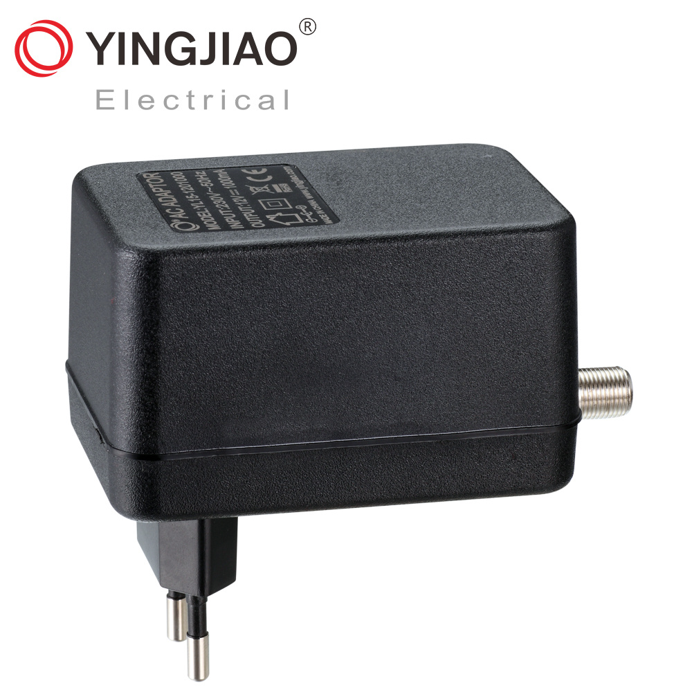 [Hot Item] Factory Wholesale 7W/15W/12V/12V F AC/DC Connector Linear Power  Supplies
