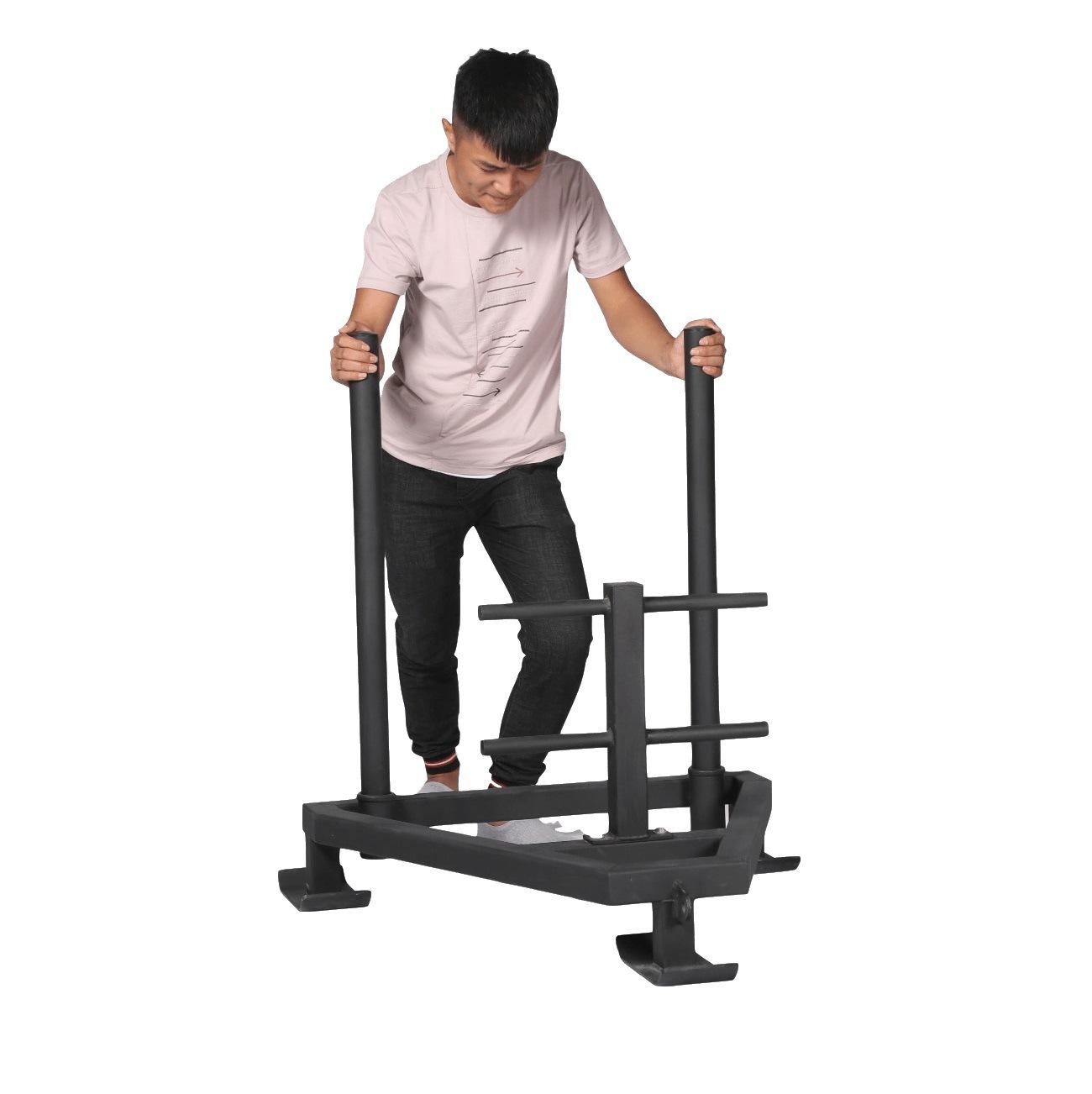Rizhao Kungfu Fitness Equipment Co , Ltd