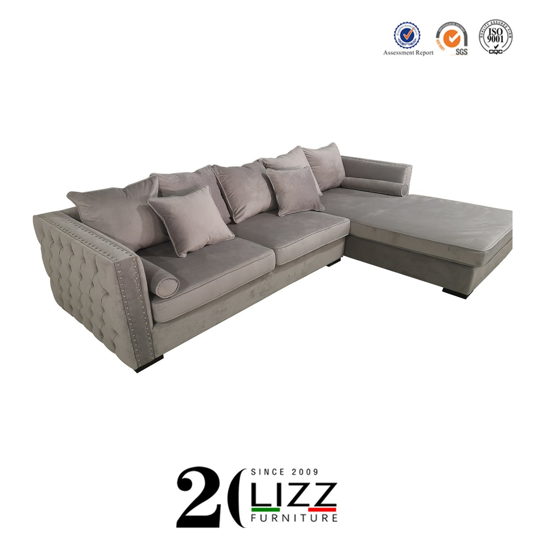 Living Room Furniture Linen