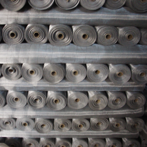 Window and Door Aluminum Wire Mesh Screening pictures & photos