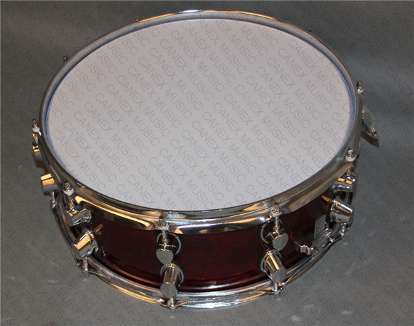 Snare Drum 14′′ / Professional Snare Drum / Birchwood Shell (CJW-10)