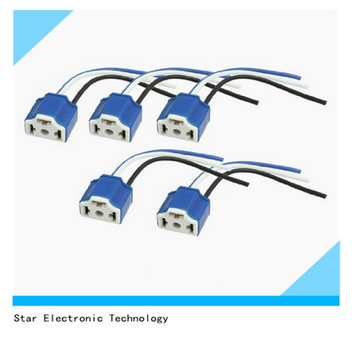China Dimart 5PCS Auto 3-Wire Cable 3 Pin H4 Crockery Relay Socket on wire harness repair, wire harness assembly, wire harness testing, wire harness tubing, wire harness connectors, wire harness fasteners,