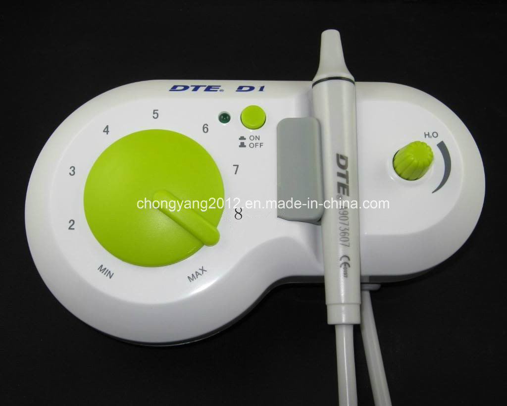 Dte-D1 Scaler Woodpecker Dental Ultrasonic Scaler